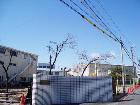 大府市の鉄骨解体事例を公開しました。