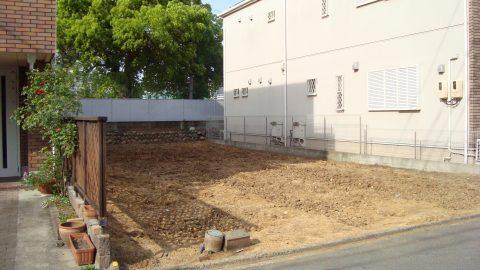 名古屋市瑞穂区の木造アパート解体事例を公開しました。