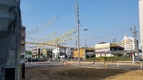 名古屋市 天白区 I様邸 木造住宅解体事例を公開しました。